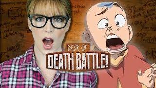 Why The Last Airbender Movie Sucks   The Desk of DEATH BATTLE