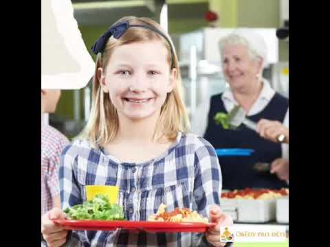 Obědy pro děti, září 2021, Women for Women: ještě jsme neskončili!