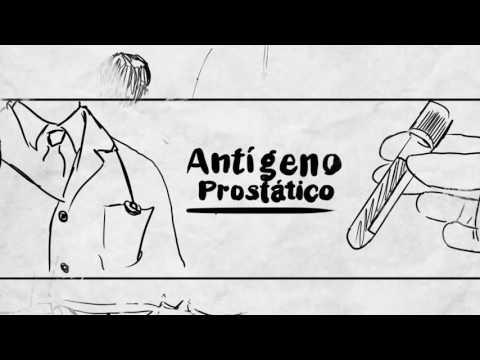El tratamiento de la prostatitis de vídeo