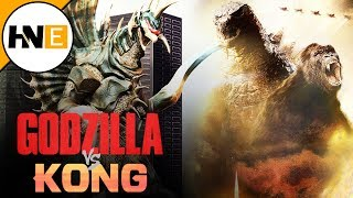 Gigan is the Secret Villain of Godzilla vs Kong Theory EXPLAINED