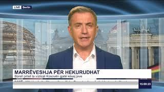 RTK3 Lajmet e orës 15:00 27.01.2020