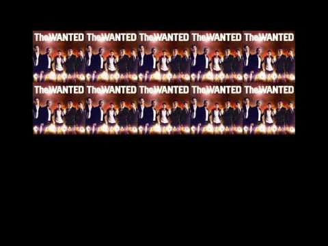 The Wanted   Walks Like Rihanna   Instrumental w  LYRICS   YouTube