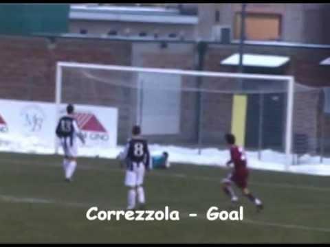 Preview video ALBIGNASEGOCALCIO - SUZZARA 1-0 (07.01.2009)