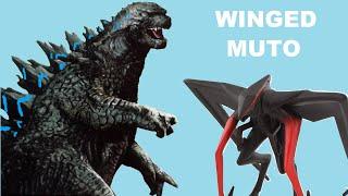Muto Godzilla Toy Free Video Search Site Findclip
