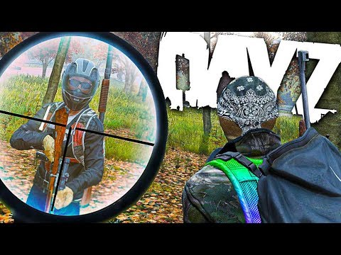 What happens when WE run into other SURVIVORS in DayZ?!