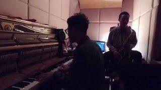 Gambar cover Ardhito Pramono feat. Okysyawky - Juwita Malam (Ismail Marzuki Cover)