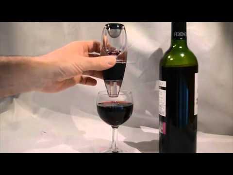 Vintoral   Decantador Aireador de vino