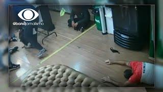 Ex-jogador do Corinthians, Danilo é assaltado em barbearia em SP; veja