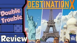 Double Trouble - Destination X