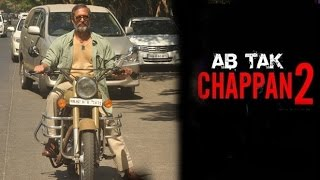 Ab Tak Chhapan 2 Hindi Movie 2015  Nana Patekar Gul Panag  Interview