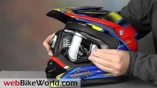 Fulmer RX4 Helmet