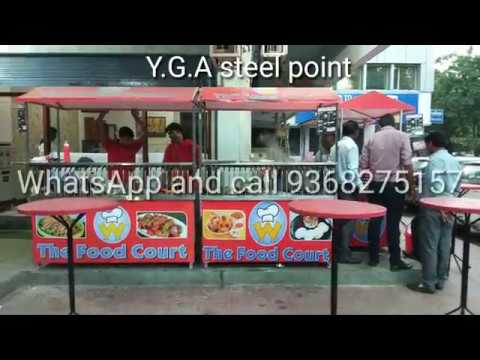 Commercial Food Counter at Best Price in India