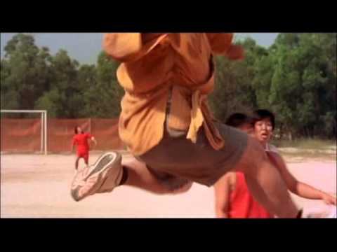 Shaolin Soccer - Kung Fu is Back