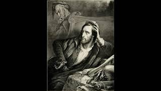 Audio-text 2. Йоганн Вольфґанґ Ґете. Фауст. IІ частина. Останній монолог Фауста. (читає Г. Кудряшов)