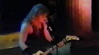 Metallica - Leper Messiah (HD) [1989.03.12] Philadelphia, PA, USA