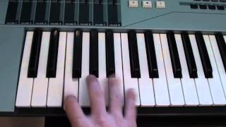 How to play Bassline Junkie by Dizzee Rascal