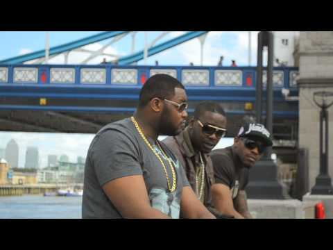 Rappers TV: Big May - Sharpshooter [Music Video] [Kruza Productionz]