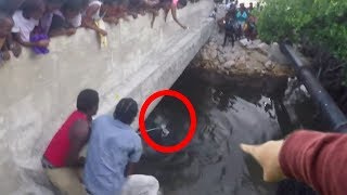 The Creepiest Discoveries People Found Under Bridges!