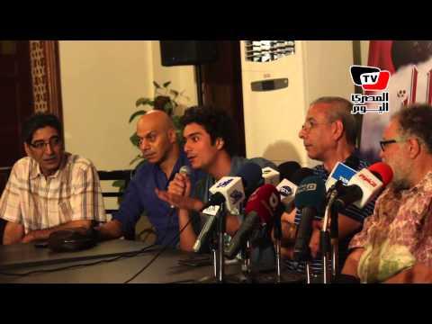 محمد محسن: «هفضل فخور إن بدايتي كانت من ميدان التحرير»