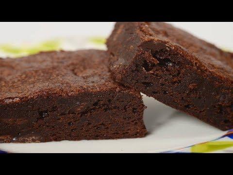 Cocoa Brownies Recipe Demonstration – Joyofbaking.com