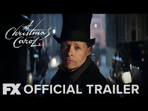 FX's A Christmas Carol | Official Trailer [HD] | FX
