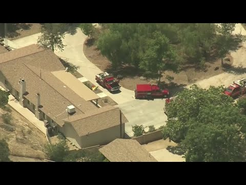 Fireman shoots colleague dead, wounds another at their L.A. County firehouse
