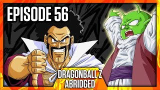 Dragon Ball Z Abridged Episode 56  TeamFourStar TFS