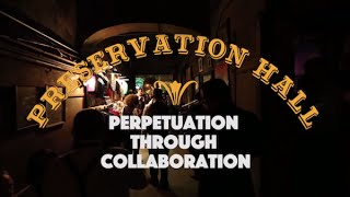 Preservation Hall Ball 2015 Preview