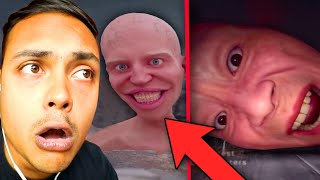 CREEPIEST Animations That Should NEVER Exist