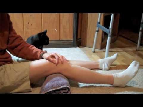 Prostate massage cures prostatitis