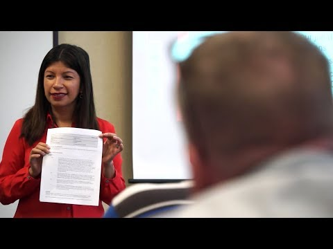 Professional Certificate in Human Resource Management - YouTube