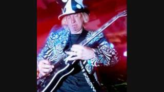 joe walsh funk #49