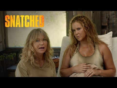 Snatched | The Dream Team | 20th Century FOX
