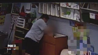 """Parents: Video Shows """"monster"""" Abusing Toddler At Daycare"""