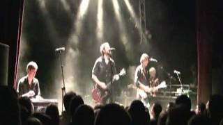 """Drive-By Truckers """"Goode's Field Road"""" live @ Button Factory, Dublin, Ireland 5.7.2011"""
