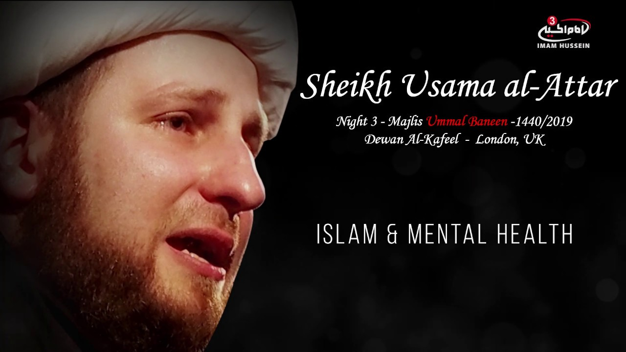 Islam & Mental health