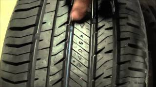 When Should I Change My Tires? | Three Methods to Determine