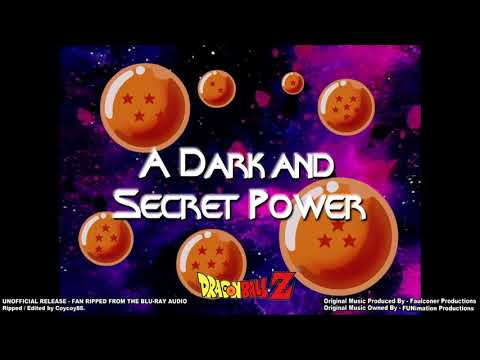 Dragonball Z - Episode 216 - A Dark And Secret Power - (Part 1) - [Faulconer Instrumental]