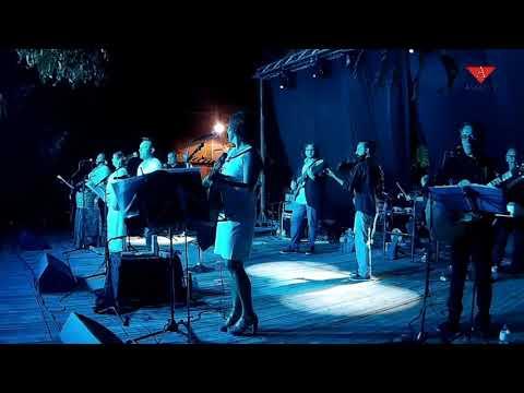 Al konetara folk   21 La morena de la plaza