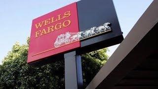 Wells Fargo taps Charles Scharf as new CEO to engineer turnaround