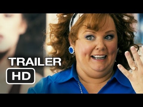 Video trailer för Identity Thief Official Trailer #2 (2013) - Jason Bateman, Melissa McCarthy Movie HD