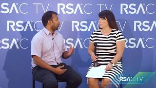 RSAC APJ - Interview with Ravi Krishnan