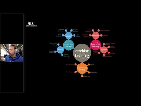Big Data, Formazione, Intelligenza artificiale, Machine learning, Manutenzione Predittiva, Sensoristica