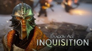 Dragon Age Inquisition ORIGIN Cd-Key EU