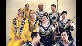 Tajik Persian Bukharian Shashmaqom Tajikistan Maqom Rost Таджикский Шашмаком
