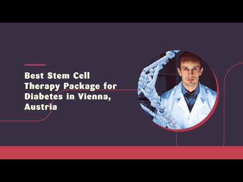 Best-Stem-Cell-Therapy-Package-for-Diabetes-in-Vienna-Austria