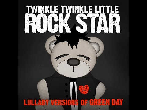 Basket Case (Song) by Twinkle Twinkle Little Rock Star
