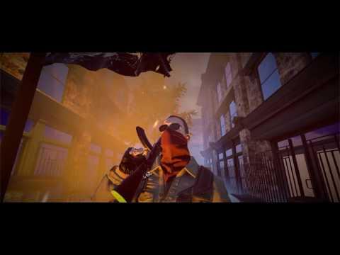 Multiplayer VR FPS - Virtual Army — Oculus