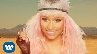 David Guetta — Hey Mama (Official Video) ft Nicki Minaj, Bebe Rexha & Afrojack