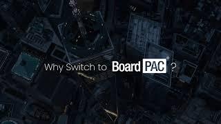 Vídeo de BoardPAC